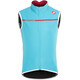 Castelli Perfetto Bike Vest Men turquoise